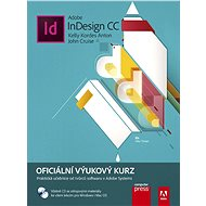 Adobe InDesign CC - Kelly Kordes Anton, John Cruise