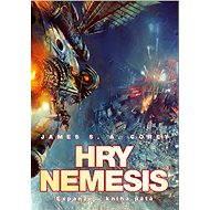 Hry Nemesis - Elektronická kniha