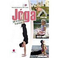 Jóga - Elektronická kniha