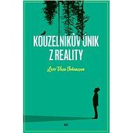 Kouzelníkův únik z reality - Elektronická kniha