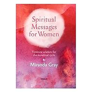 Spiritual messages for women - Elektronická kniha -  Miranda Gray
