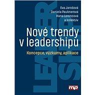 Nové trendy v leadershipu - Elektronická kniha