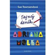Tajný deník Adriana Molea - Elektronická kniha