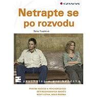 Netrapte se po rozvodu - Elektronická kniha
