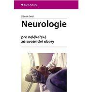 Neurologie - Elektronická kniha