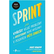 Sprint - Jake Knapp