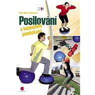 Posilování s balančními pomůckami - Elektronická kniha