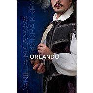 Orlando - Elektronická kniha