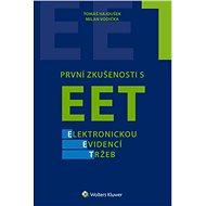 První zkušenosti s EET - elektronickou evidencí tržeb - Elektronická kniha