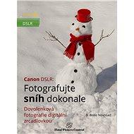 Canon DSLR: Fotografujte vodu dokonale - Elektronická kniha