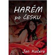 HARÉM po ČESKU! - Elektronická kniha