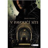 V pavoučí síti - Elektronická kniha