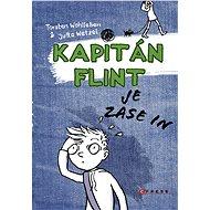 Kapitán Flint je zase in - Elektronická kniha