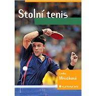 Stolní tenis - Elektronická kniha
