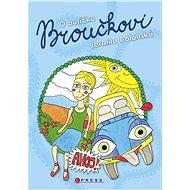 O autíčku Broučkovi - Elektronická kniha