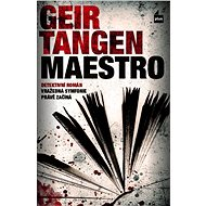 Maestro - Elektronická kniha