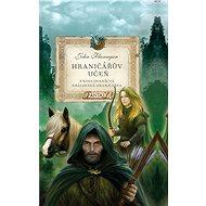 Hraničářův učeň - Královská hraničářka - Elektronická kniha