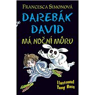 Darebák David má noční můru - Elektronická kniha