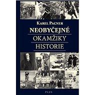 Neobyčejné okamžiky historie - Elektronická kniha