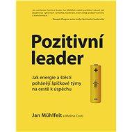 Pozitivní leader - Elektronická kniha