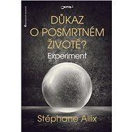 Experiment - Elektronická kniha
