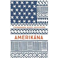 Amerikána - Elektronická kniha