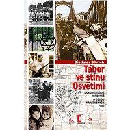 Tábor ve stínu Osvětimi - Elektronická kniha