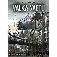 Válka světů - Elektronická kniha