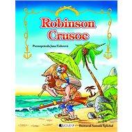 Robinson Crusoe (SK) - Elektronická kniha