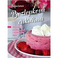 Bezlepková cukrárna - Zuzana Zachová