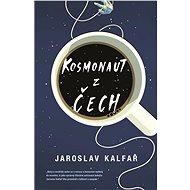 Kosmonaut z Čech - Jaroslav Kalfar, 320 stran