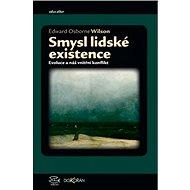 Smysl lidské existence - Elektronická kniha
