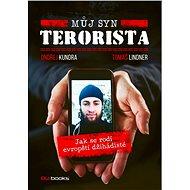Můj syn terorista - Elektronická kniha