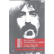 Šuplík plný Zappy - Elektronická kniha