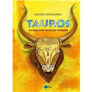 Tauros - Elektronická kniha