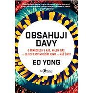 Obsahuji davy - Elektronická kniha