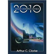 2010: Druhá vesmírná odysea - Elektronická kniha