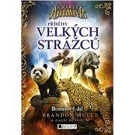 Spirit Animals – Příběhy Velkých strážců - Elektronická kniha