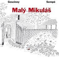 Malý Mikuláš - René Goscinny, 119 stran