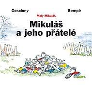 Mikuláš a jeho přátelé - René Goscinny, 103 stran
