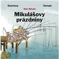 Mikulášovy prázdniny - René Goscinny, 119 stran
