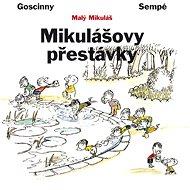 Mikulášovy přestávky - René Goscinny, 104 stran
