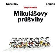 Mikulášovy průšvihy - René Goscinny, 105 stran