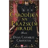 Čarodějka na pražském hradě - Elektronická kniha