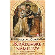 Královské námluvy - Elektronická kniha