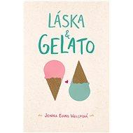 Láska & gelato - Elektronická kniha