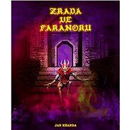 Zrada ve Faranoru - Elektronická kniha