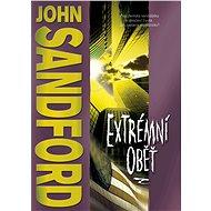 Extrémní oběť - Elektronická kniha