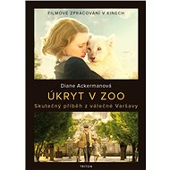 Úkryt v zoo - Elektronická kniha