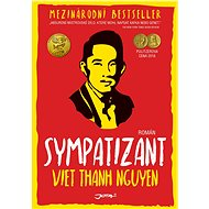 Sympatizant - Elektronická kniha